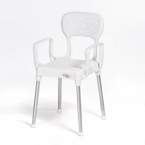 Židle do sprchy MOBALUX-nová