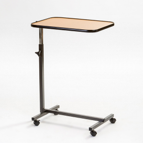 Pečovatelský stolek k lůžku