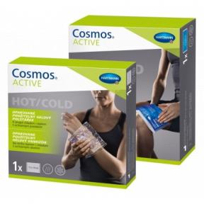 Cosmos Active gel polštářek trvalý 12x29 cm