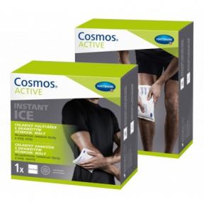 Cosmos Active chladivý polštářek 15x25cm