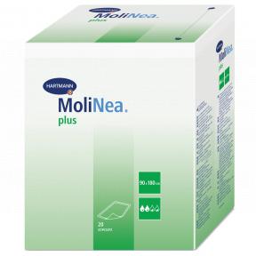MoliNea Plus 90x180 cm se záložkou 1ks