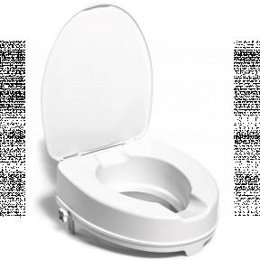 WC nástavec 10cm KING