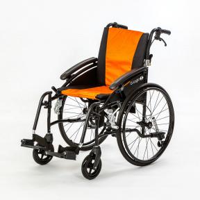 Invalidní vozík EXCEL G-LOGIC