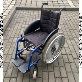 Invalidní vozík DĚTSKÝ