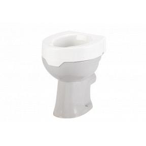 Nástavec na WC bez madel