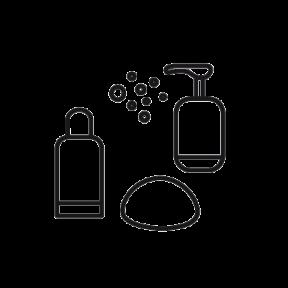 Hygiena, kosmetika