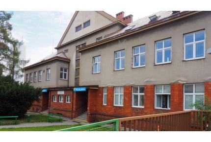 Poliklinika Dobrovského 23, Brno
